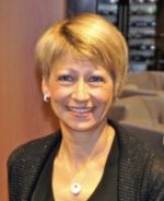 Laetitia Brobst Consultante en Lactation certifiée IBCLC